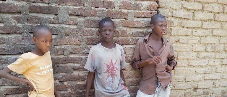 Article : Tchad: ce sont nos enfants qui errent