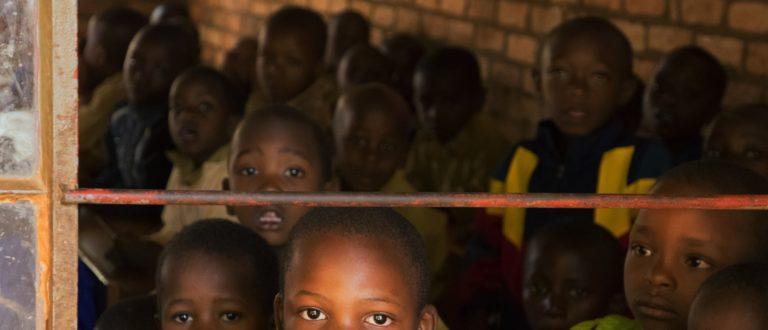 Article : Tchad : une rentrée scolaire incertaine