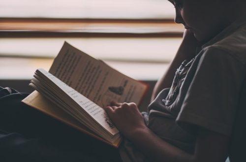 Article : TCHAD : quand le désintérêt pour la lecture bat son plein