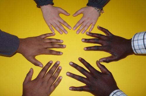 Article : Pour un Tchad sans haine tribale